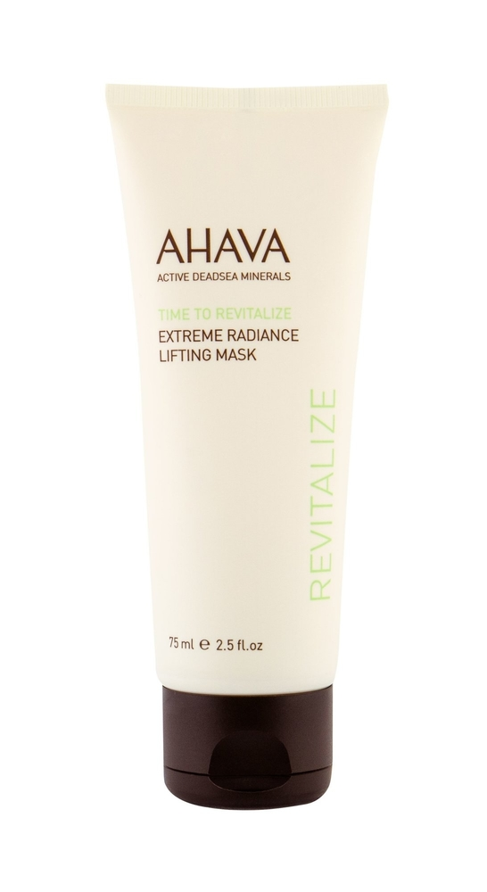 Ahava Extreme Time To Revitalize Face Mask 75ml (All Skin Types - Mature Skin)