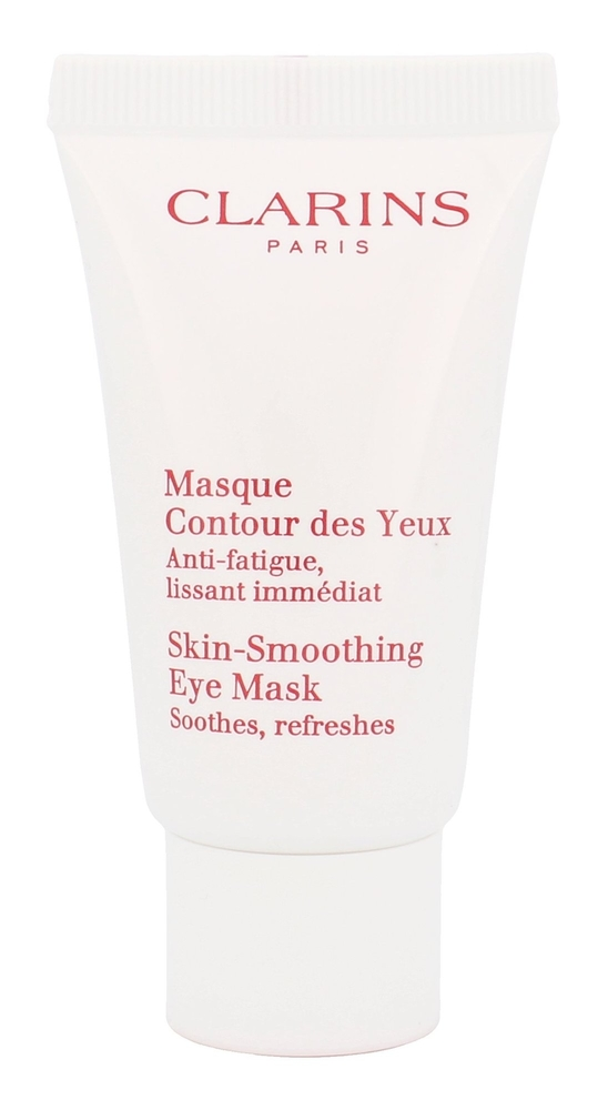 Clarins Eye Care Skin Smoothing Eye Mask Face Mask 30ml (All Skin Types - For Al oμορφια   πρόσωπο   μάσκες ομορφιάς