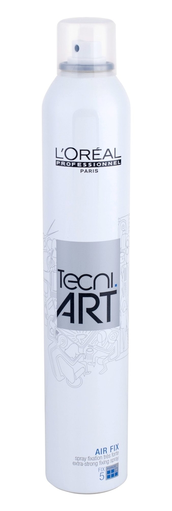 L/oreal Professionnel Tecni.art Air Fix Hair Spray 400ml (Extra Strong Fixation)