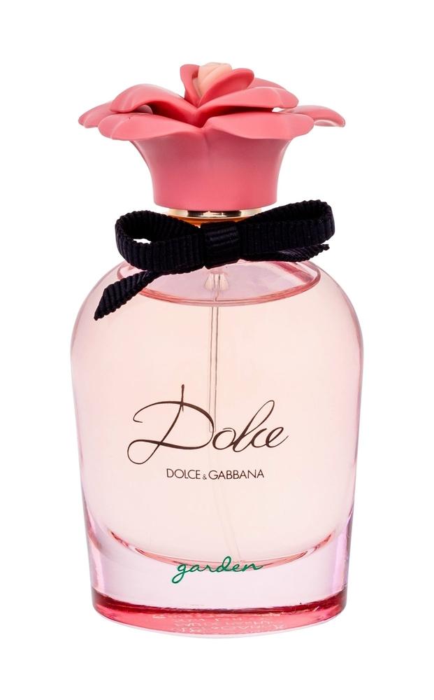 Dolce&gabbana Dolce Garden Eau De Parfum 50ml