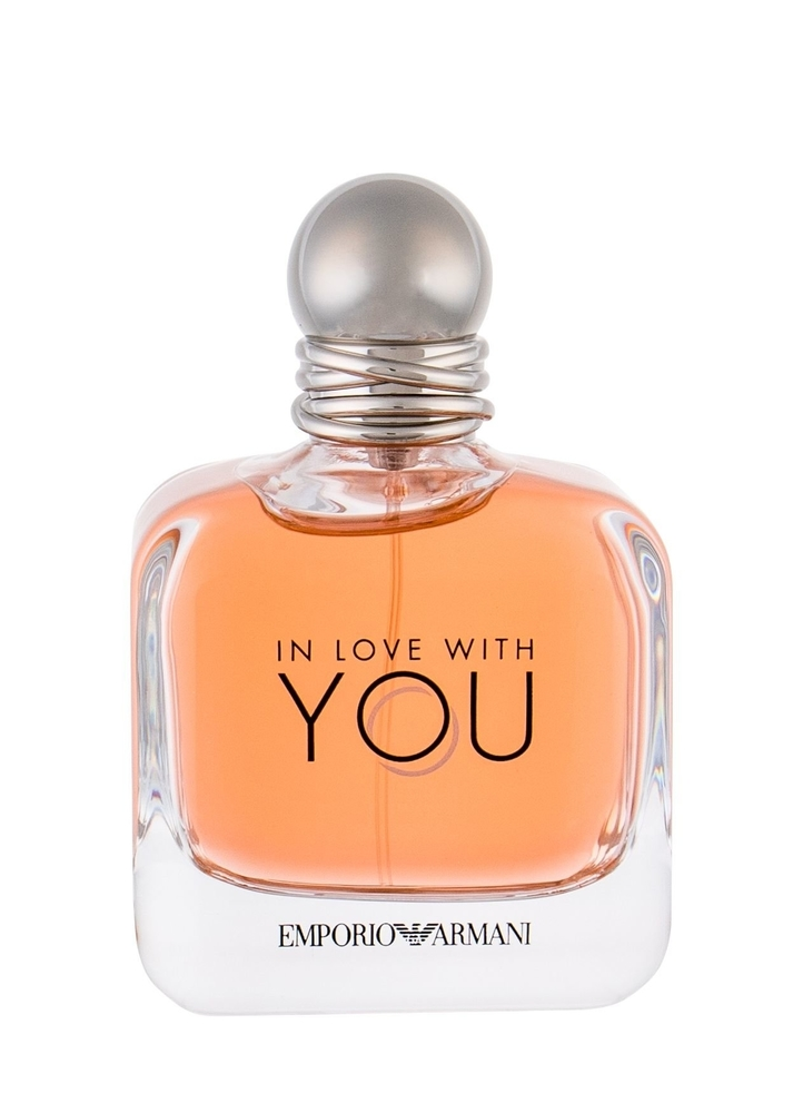 Giorgio Armani Emporio Armani In Love With You Eau De Parfum 100ml