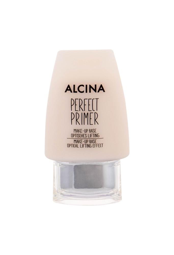 Alcina Perfect Primer Makeup Primer 30ml oμορφια   μακιγιάζ   μακιγιάζ προσώπου   make up