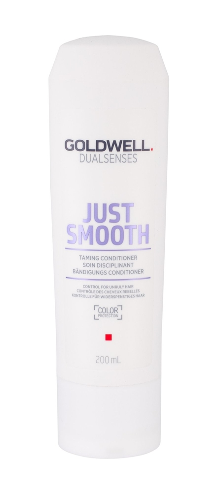 Goldwell Dualsenses Just Smooth Conditioner 200ml (Unruly Hair)