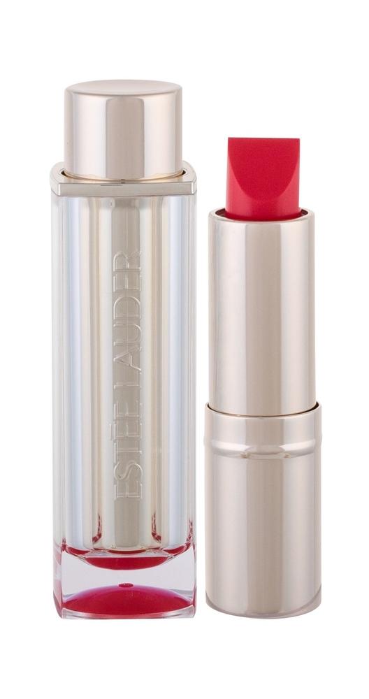 Estee Lauder Pure Color Love Lipstick 330 Wild Poppy