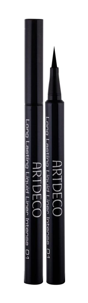 Artdeco Long Lasting Liquid Liner Intense Eye Line 0,6ml 01 Black (Eyeliner Fix)