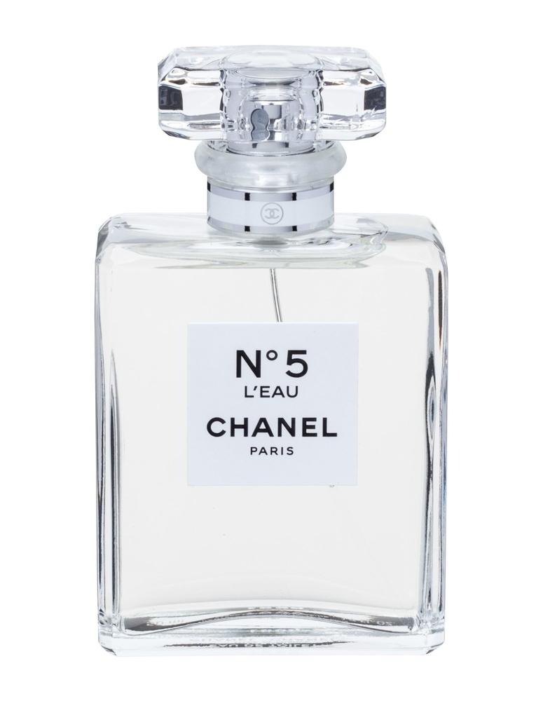 Chanel No.5 L/eau Eau De Toilette 50ml