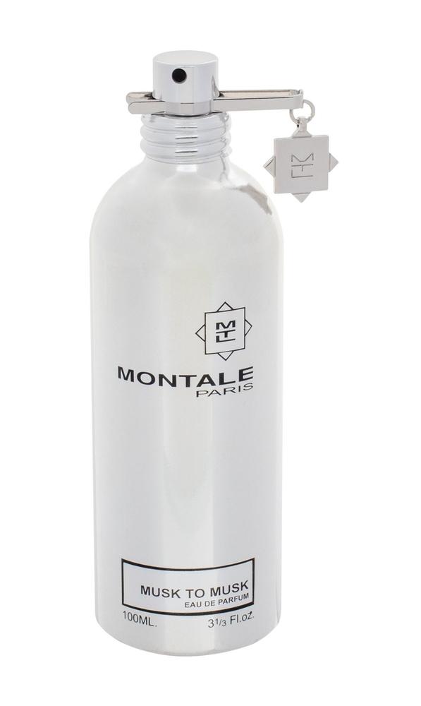 Montale Paris Musk To Musk Eau De Parfum 100ml