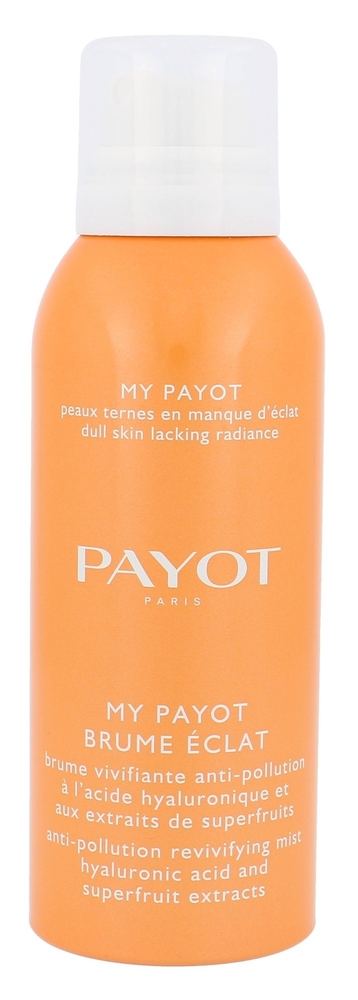 Payot My Payot Anti-pollution Revivifying Mist Facial Lotion 125ml (All Skin Typ oμορφια   πρόσωπο   καθαρισμός προσώπου