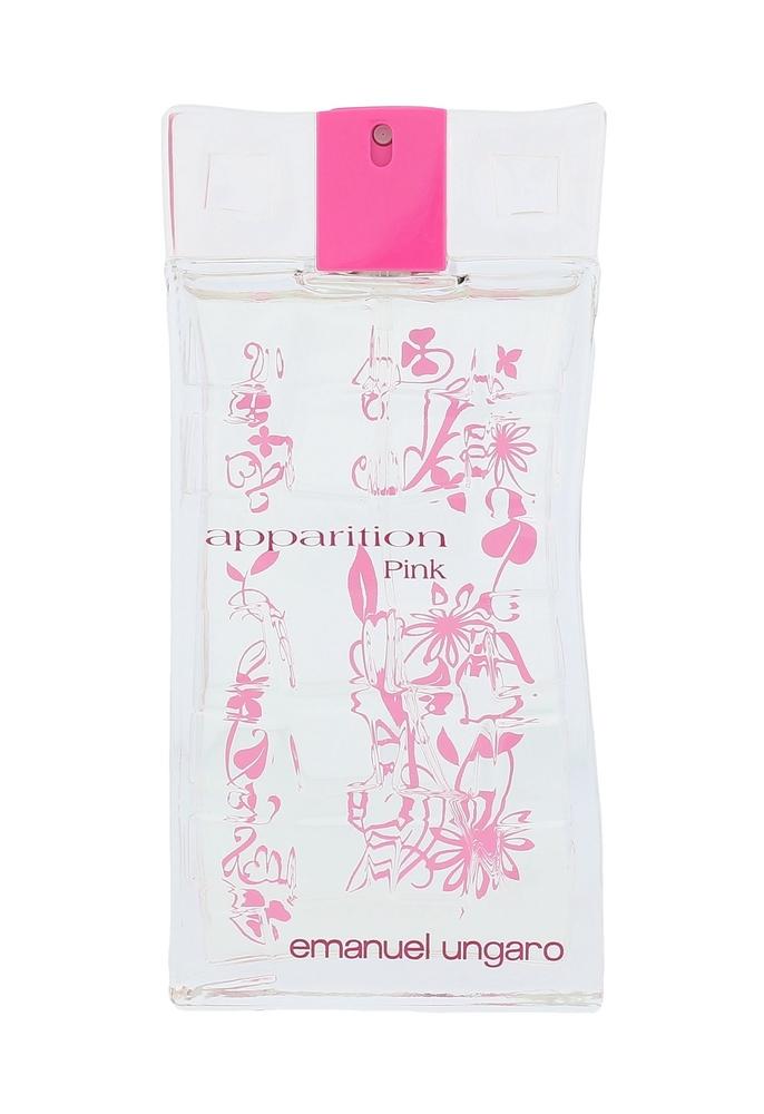 Emanuel Ungaro Apparition Pink Eau De Toilette 90ml