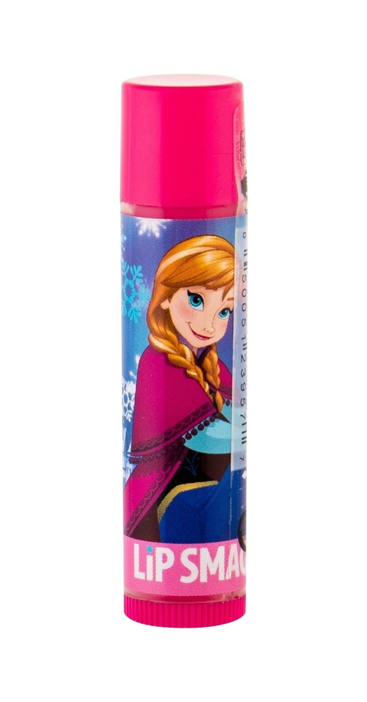 Lip Smacker Disney Frozen Lip Balm 4gr Anna Strawberry Glow (For All Ages)