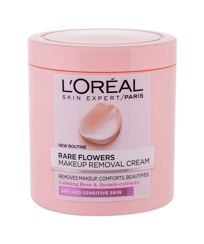 L/oreal Paris Skin Expert Rare Flowers Face Cleansers 200ml