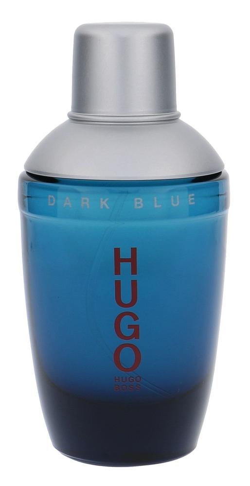 Hugo Boss Hugo Dark Blue Eau De Toilette 75ml