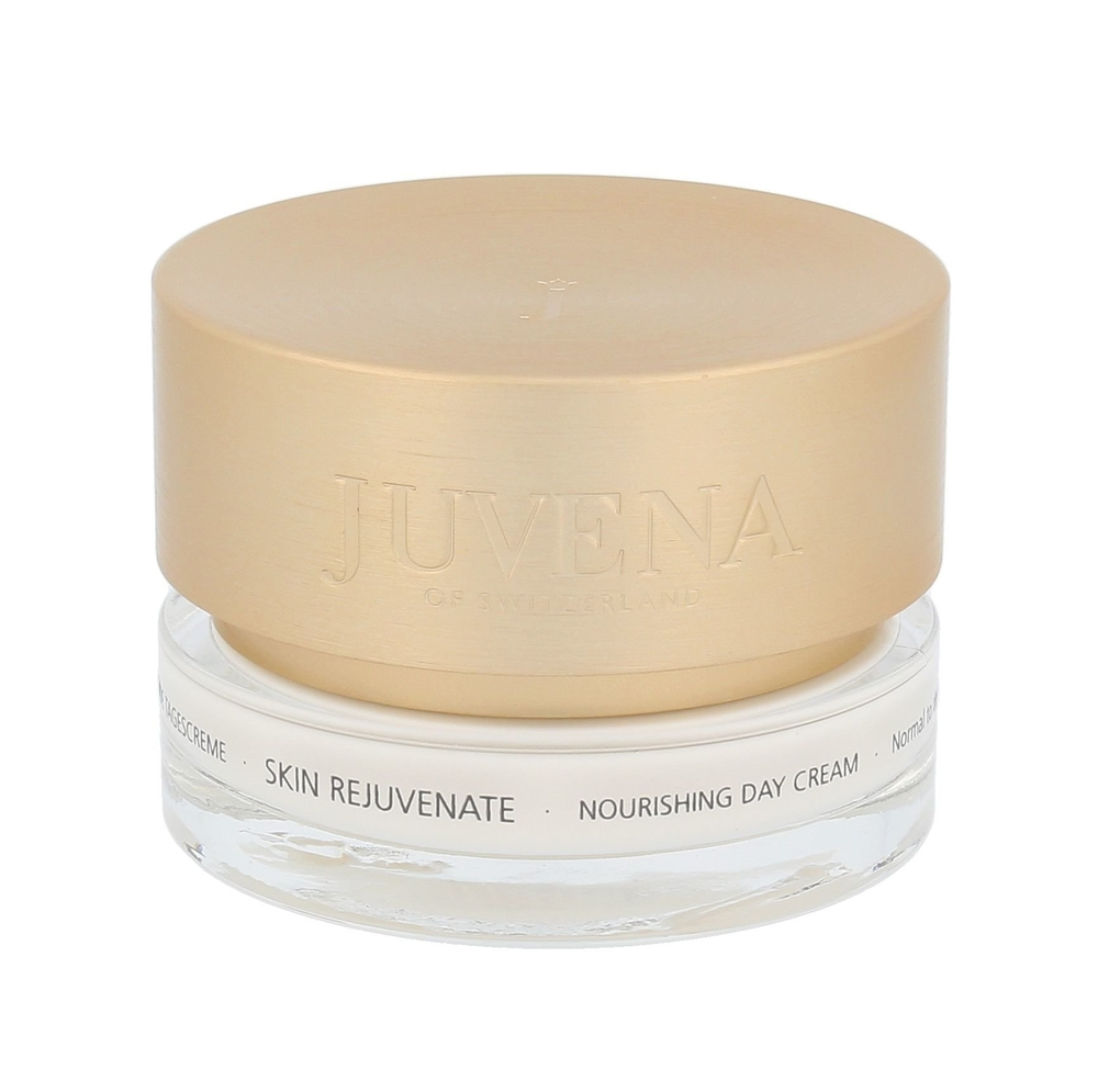 Juvena Skin Rejuvenate Nourishing Day Cream 50ml (Normal - Dry - Wrinkles)