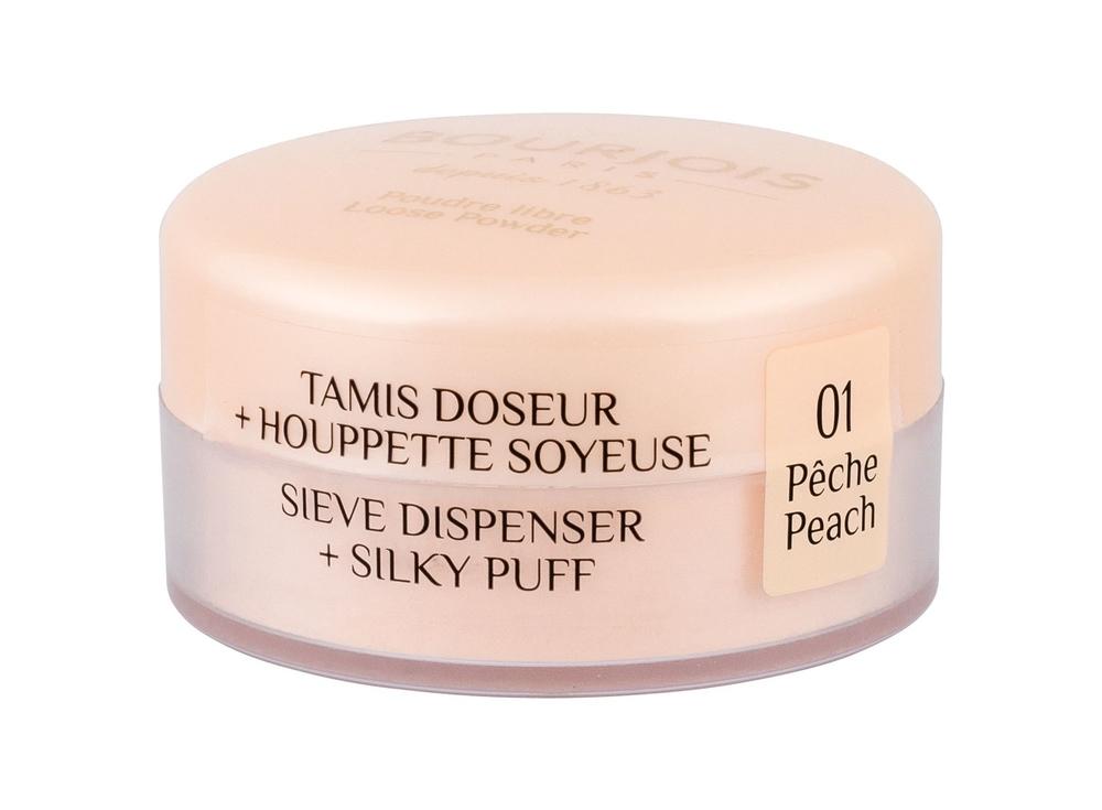 Bourjois Paris Loose Powder 32gr 01 Peach