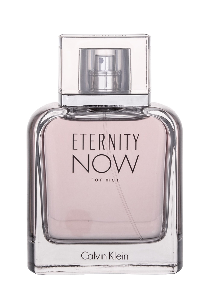Calvin Klein Eternity Now Eau De Toilette 100ml For Men