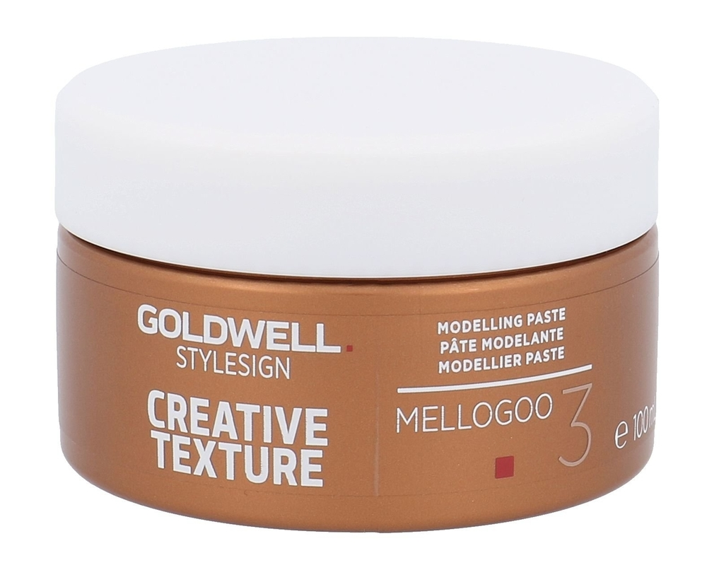 Goldwell Style Sign Creative Texture Hair Wax 100ml Mellogoo