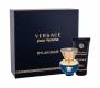 Versace Pour Femme Dylan Blue Eau De Parfum 30ml Combo Edp 30 Ml + Body Lotion 50 Ml