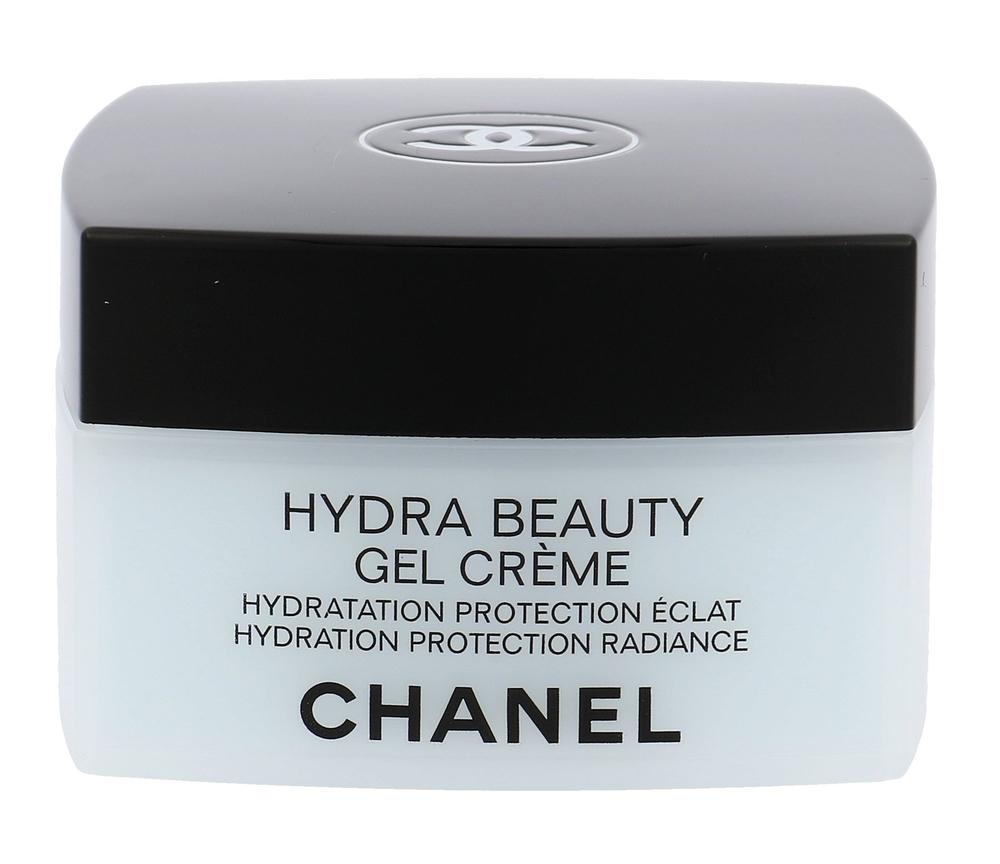 Chanel Hydra Beauty Gel Creme Facial Gel 50gr (Normal - For All Ages) oμορφια   πρόσωπο   καθαρισμός προσώπου
