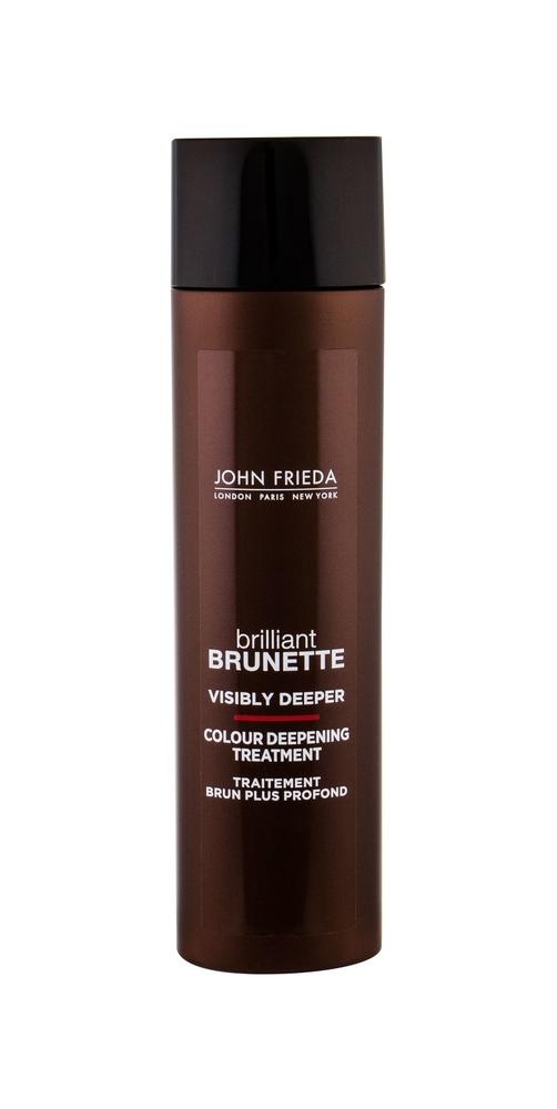 John Frieda Brilliant Brunette Visibly Deeper Hair Color 150ml (Colored Hair) oμορφια   μαλλιά   βαφή μαλλιών   βαφές μαλλιών