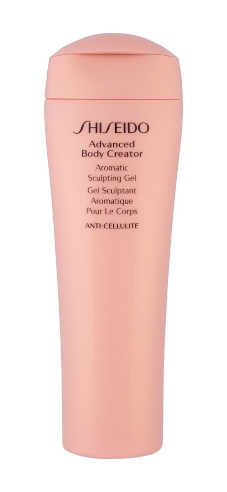 Shiseido Advanced Body Creator Aromatic Sculpting Gel Cellulite And Stretch Mark oμορφια   σώμα   κρέμες αδυνατίσματος