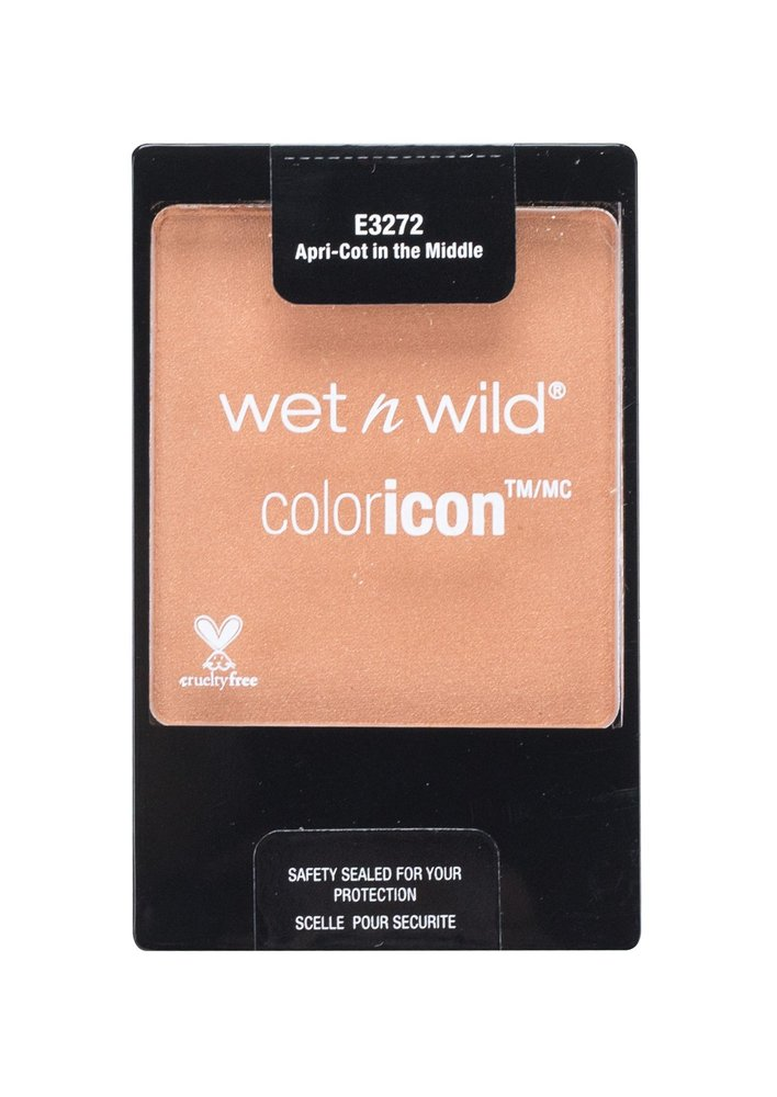 Wet N Wild Color Icon Blush Apri-Cot In The Middle 3272 5,85gr