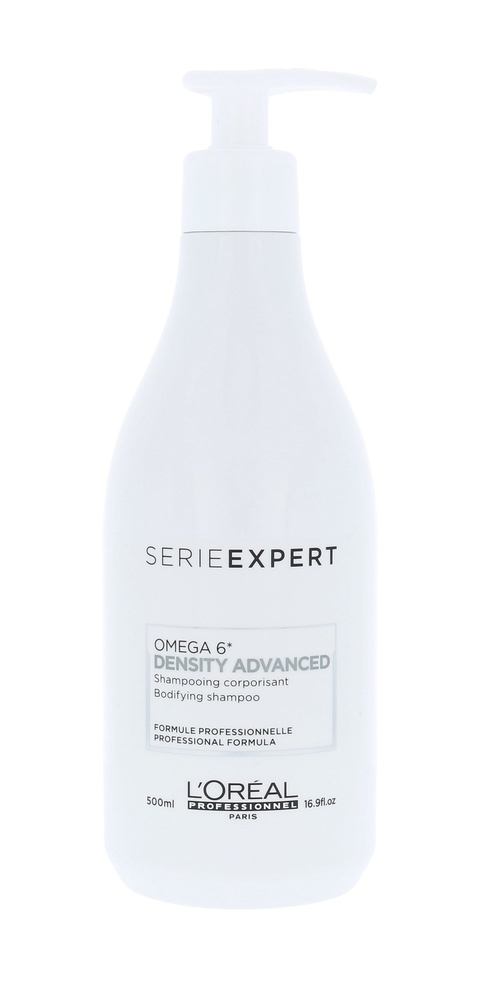 L/oreal Professionnel Serie Expert Density Advanced Shampoo 500ml (Fine Hair)