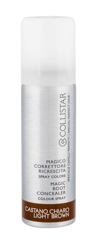 Collistar Special Perfect Hair Magic Root Concealer Hair Color 75ml Light Brown  oμορφια   μαλλιά   βαφή μαλλιών   βαφές μαλλιών