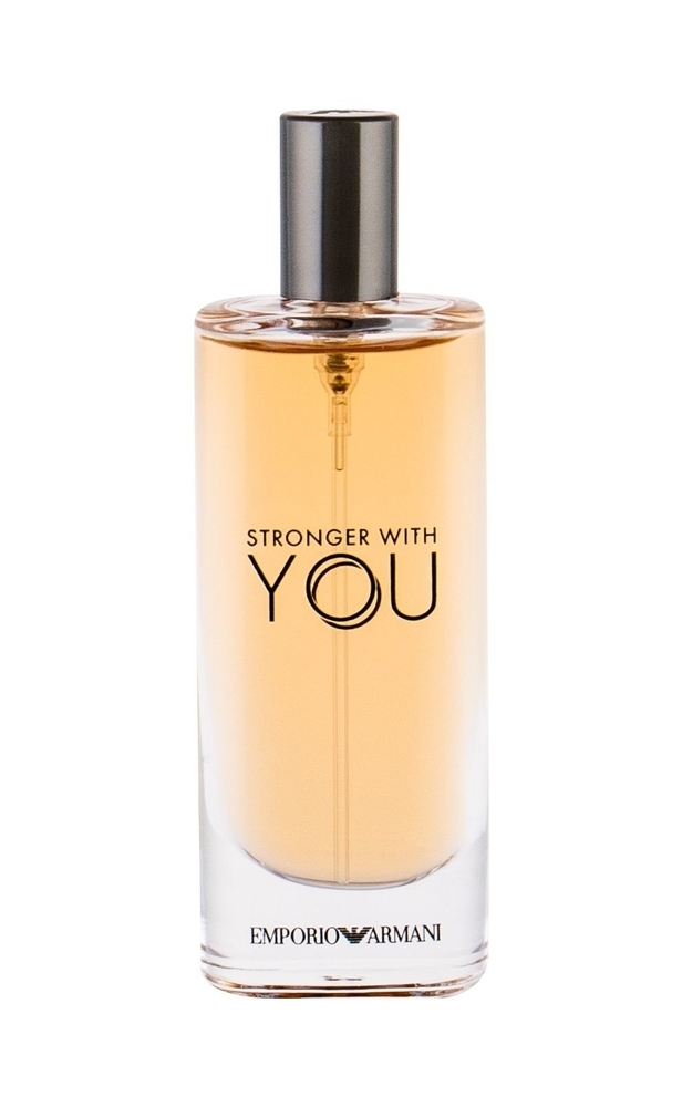 Giorgio Armani Emporio Armani Stronger With You Eau De Toilette 15ml