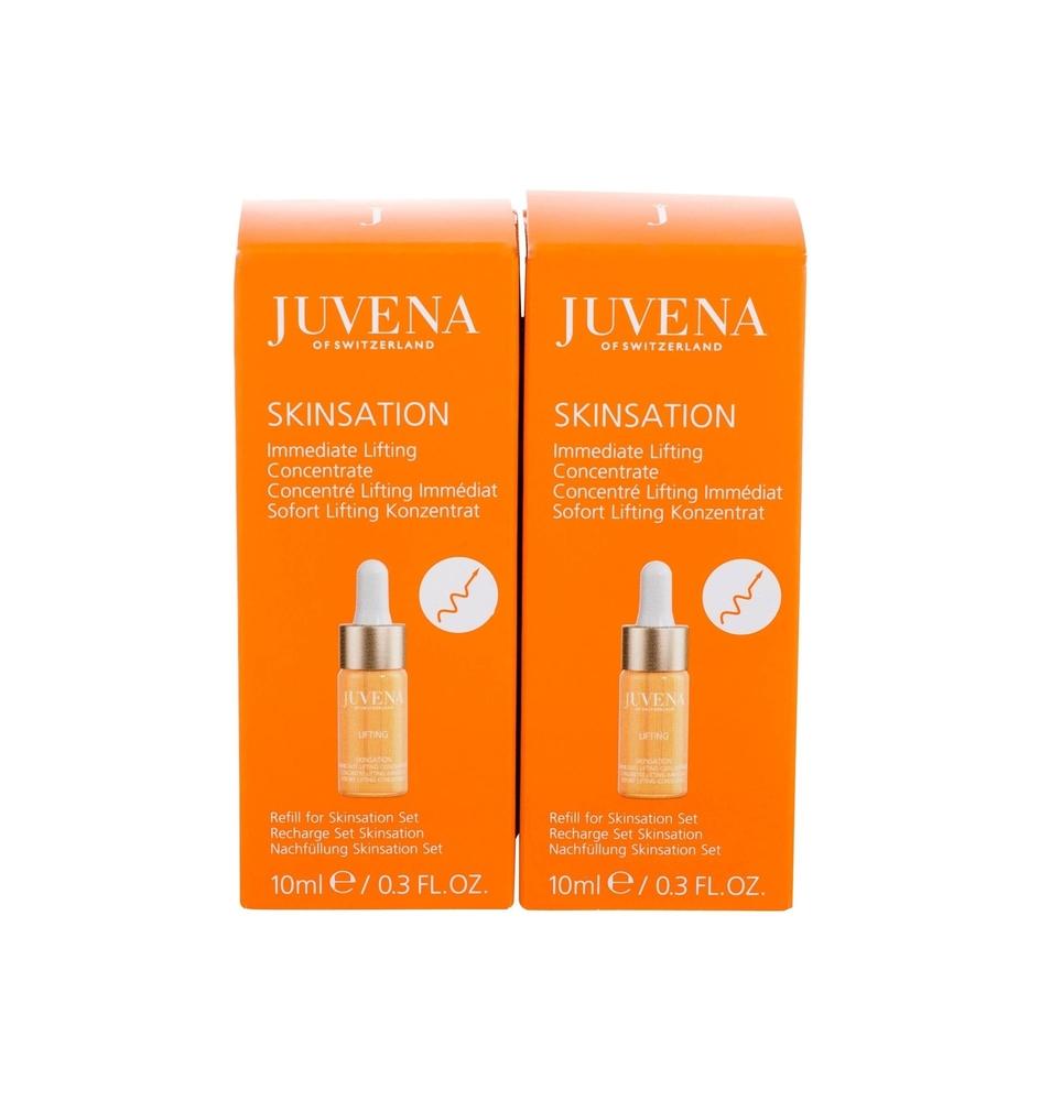 Juvena Skin Specialists Skinsation Skin Serum 10ml Refill Immediate Lifting Conc oμορφια   πρόσωπο   serum