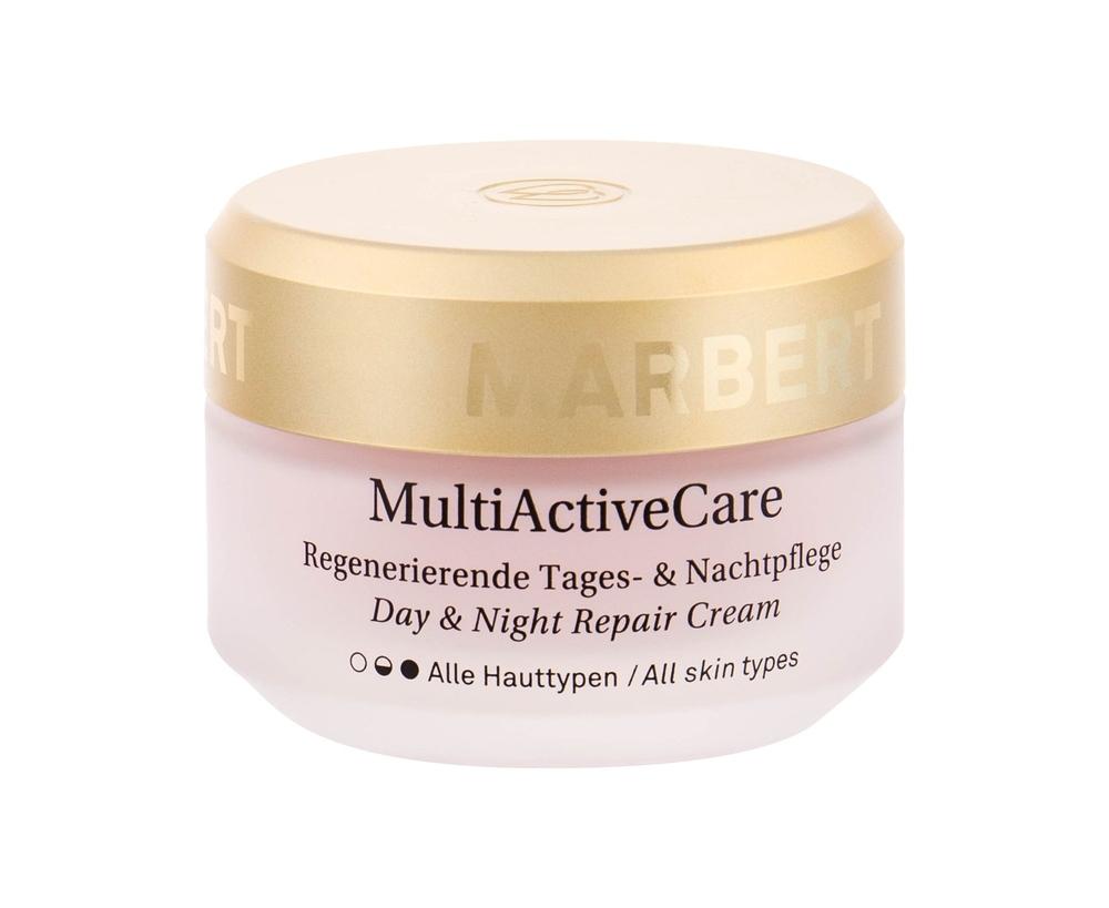 Marbert Anti-aging Care Multiactive Care Day Cream 50ml Regenerating Day Night C oμορφια   πρόσωπο   κρέμες προσώπου