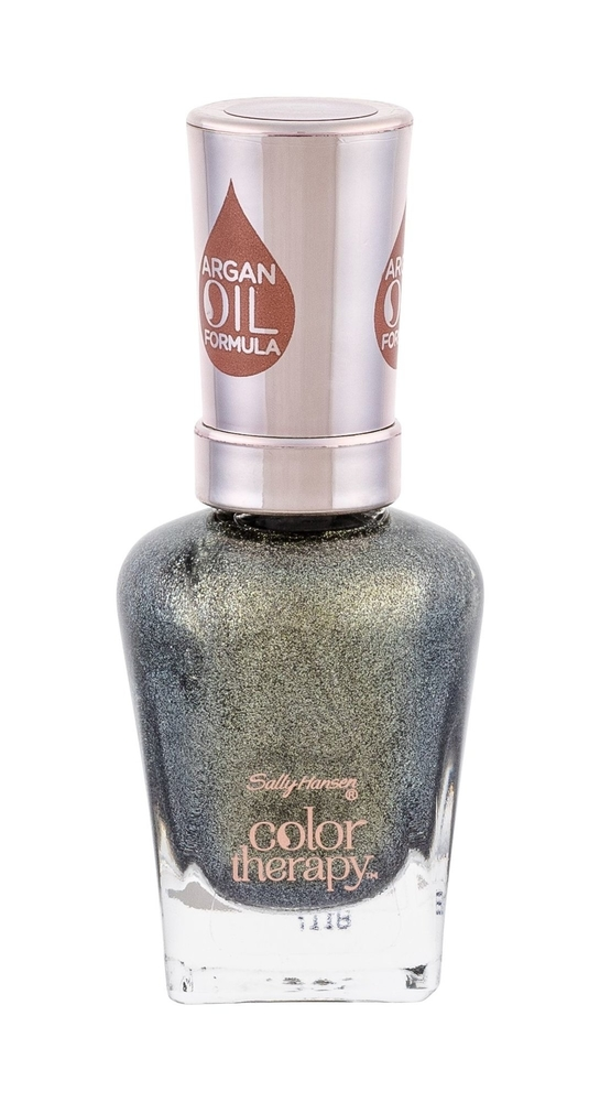Sally Hansen Color Therapy Nail Polish 14,7ml 130 Therapewter