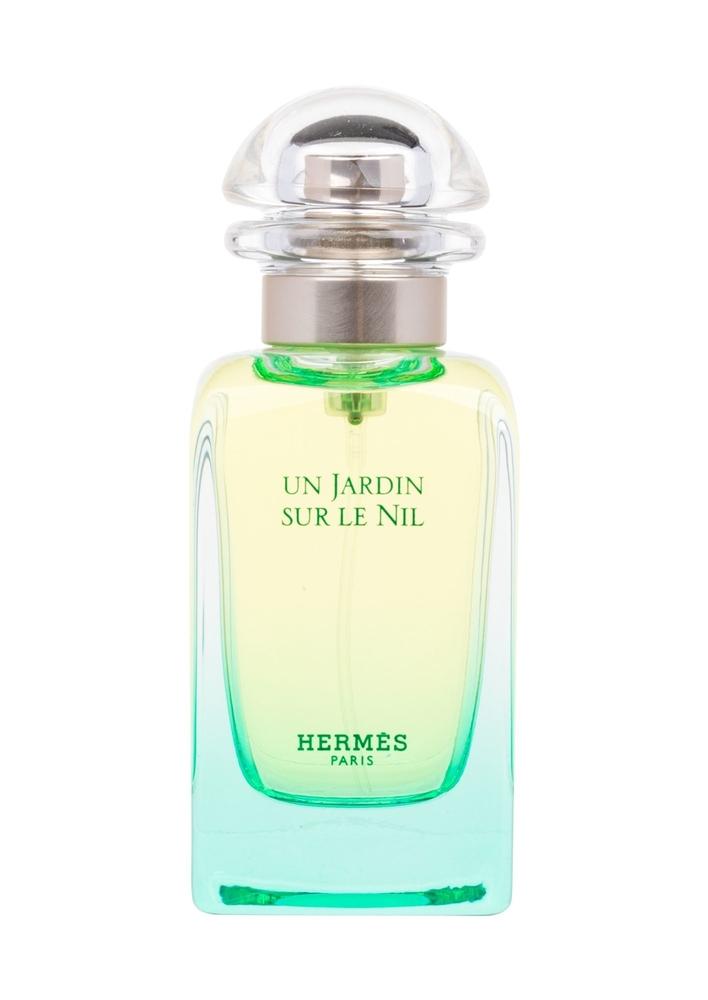 Hermes Un Jardin Sur Le Nil Eau De Toilette 50ml