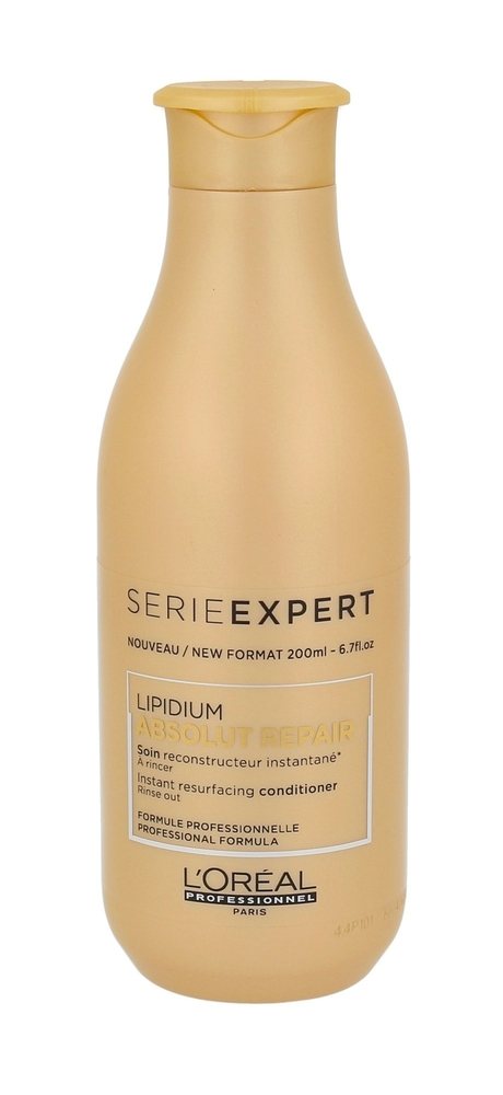 L/oreal Professionnel Serie Expert Absolut Repair Lipidum Conditioner 200ml (Damaged Hair)