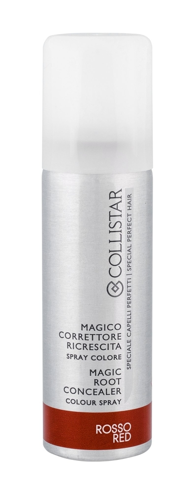 Collistar Special Perfect Hair Magic Root Concealer Hair Color 75ml Red (Colored Hair - Grey Hair)