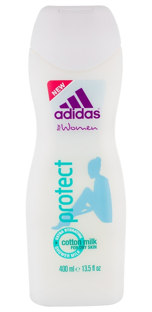 ADIDAS Protect For Woman SHOWER GEL 400ml