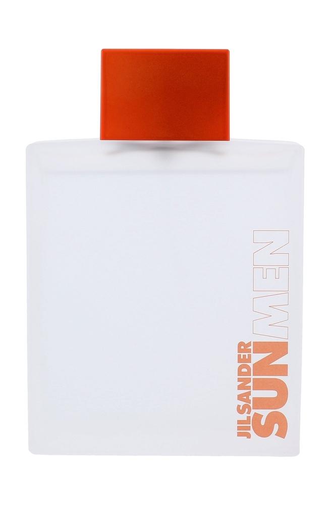 Jil Sander Sun For Men Eau De Toilette 125ml