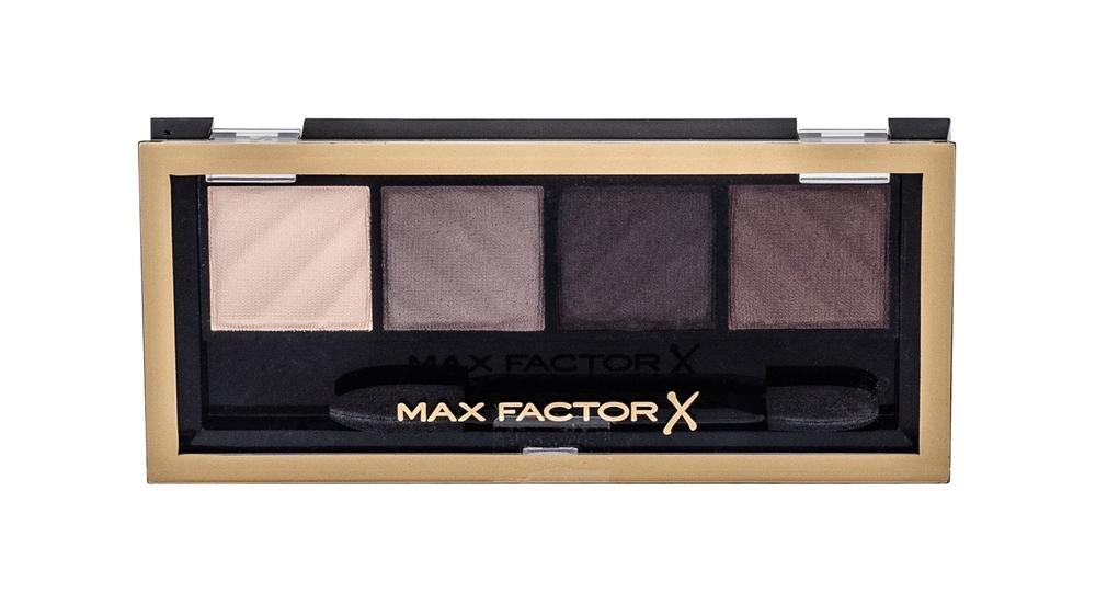 Max Factor Smokey Eye Drama Matte Eye Shadow 1,8gr 30 Smokey Onyx oμορφια   μακιγιάζ   μακιγιάζ ματιών   σκιές ματιών
