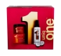 Revlon Professional Uniq One Coconut Hair Mask 150ml Combo: Non-rinsing Hair Mask 150 Ml + Hair Mask Superior 300 Ml (All Hair Types)