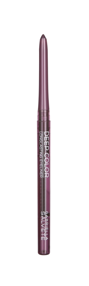 Gabriella Salvete Deep Color Eye Pencil 0,28gr 03 Chrome Brown