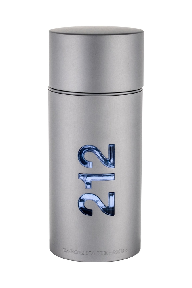 Carolina Herrera 212 Nyc Men Eau De Toilette 100ml