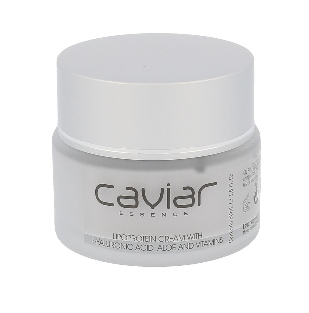 Diet Esthetic Caviar Day Cream 50ml (First Wrinkles - Wrinkles - All Skin Types)