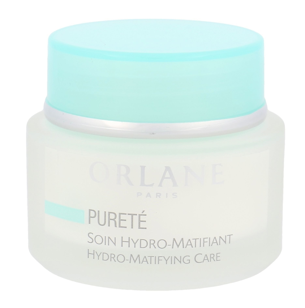 Orlane Purete Hydro Matifying Care Facial Gel 50ml (Oily - Mixed - For All Ages)