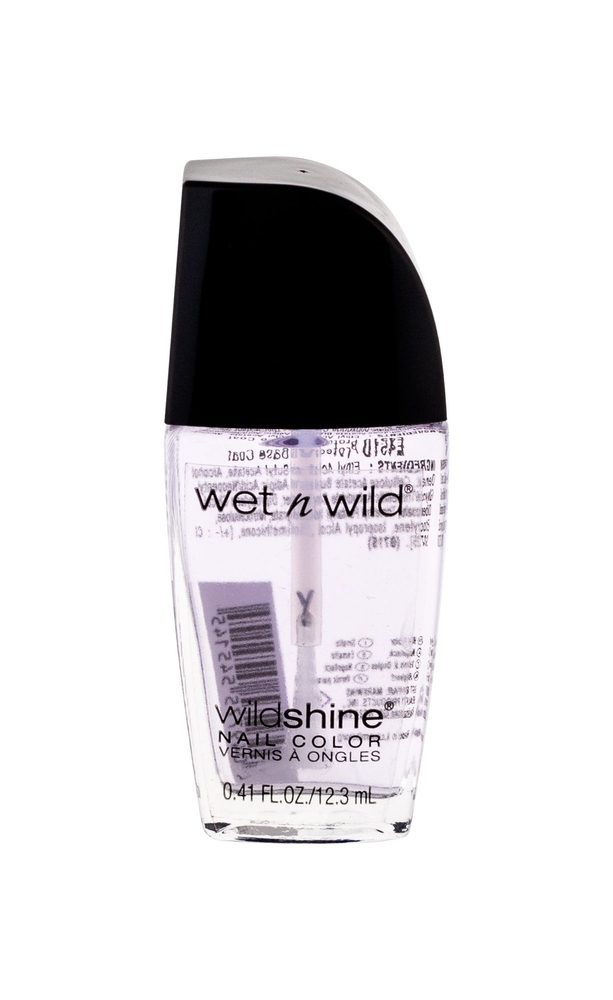 Wet N Wild Wildshine Protective Nail Polish 12,3ml E451d