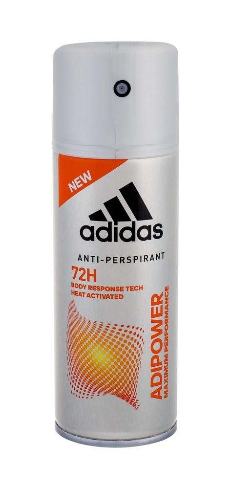 Adidas Adipower Antiperspirant 150ml (Deo Spray) oμορφια   αρώματα   αποσμητικά