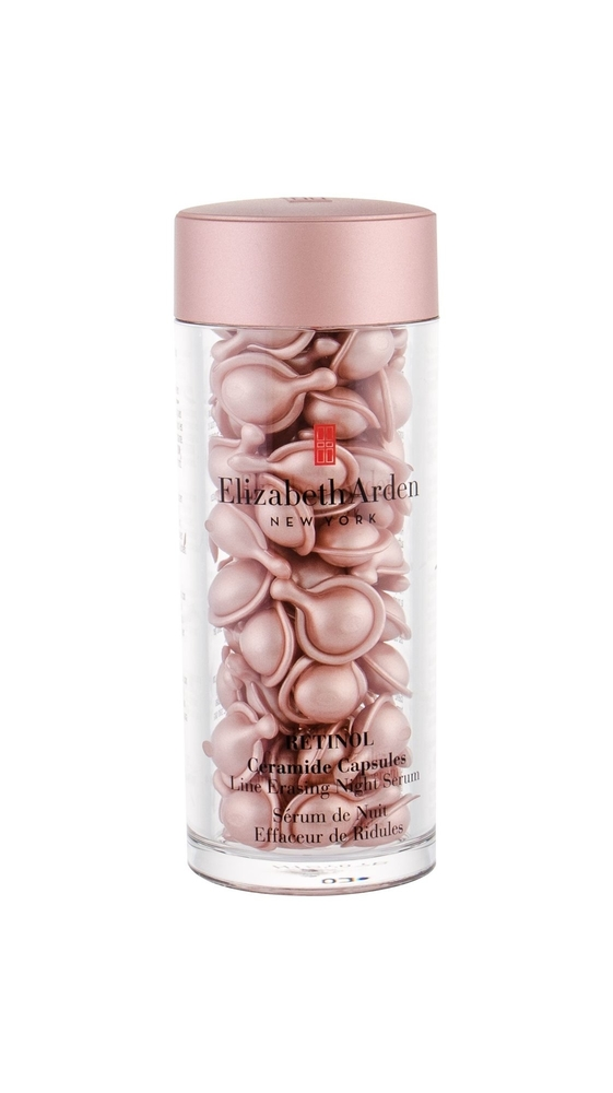 Elizabeth Arden Ceramide Retinol Capsules Skin Serum 60pc (Wrinkles - Mature Skin - All Skin Types)
