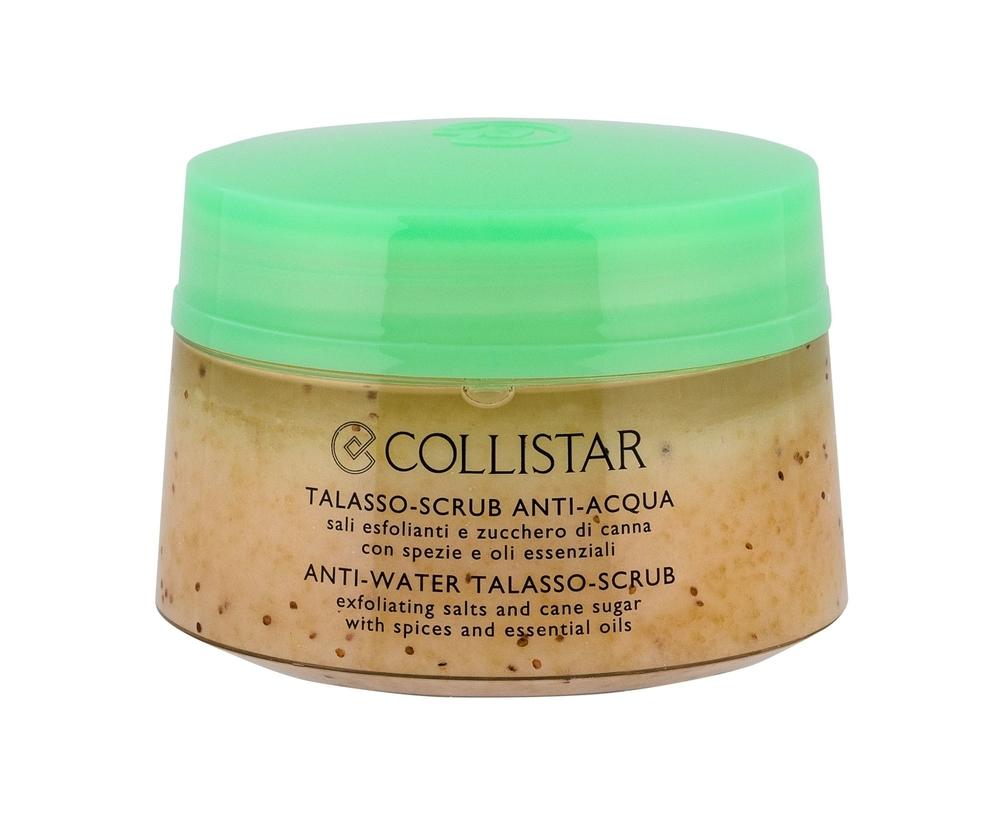 Collistar Special Perfect Body Anti Water Talasso Scrub Body Peeling 300gr oμορφια   σώμα   peeling   scrub