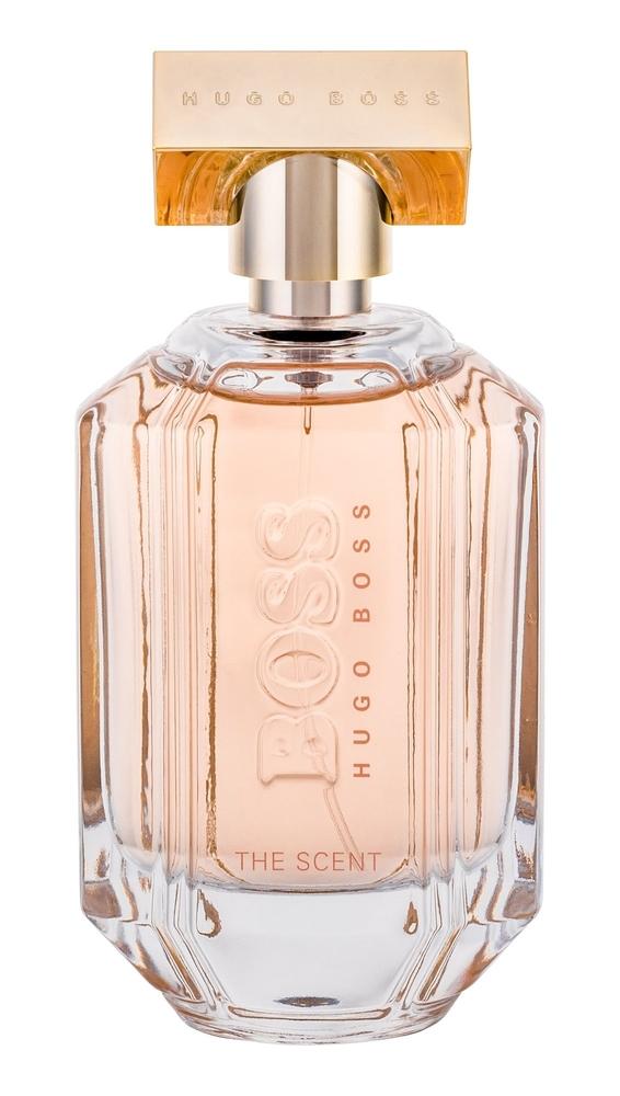 Hugo Boss Boss The Scent For Her Eau De Parfum 100ml oμορφια   αρώματα   αρώματα γυναικεία