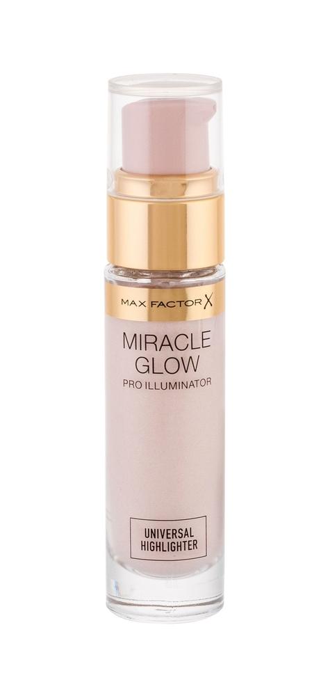 Max Factor Miracle Glow Brightener 15ml Universal