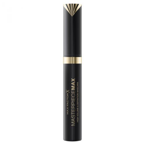 Max Factor Masterpiece Max Mascara 7,2ml Black Brown