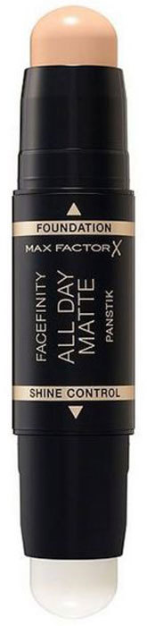 Max Factor Facefinity All Day Matte Makeup 78 Warm Honey 11gr